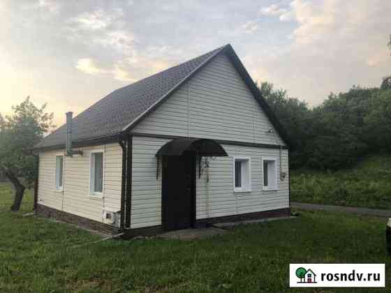 Дом 40 м² на участке 11 сот. Прохоровка