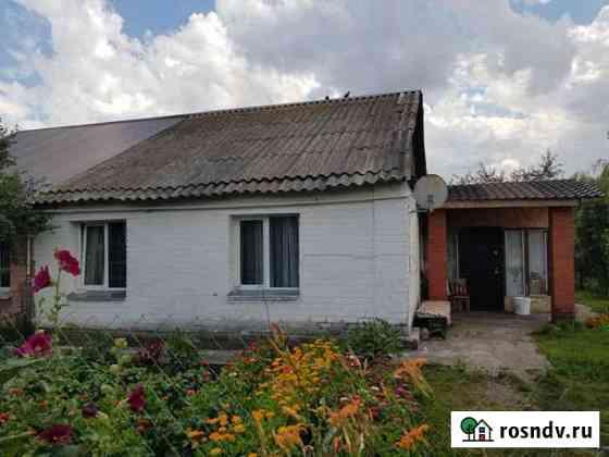 Дом 72 м² на участке 8 сот. Плавица