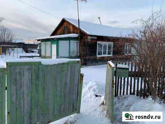 Дом 67.1 м² на участке 16.7 сот. Малышева