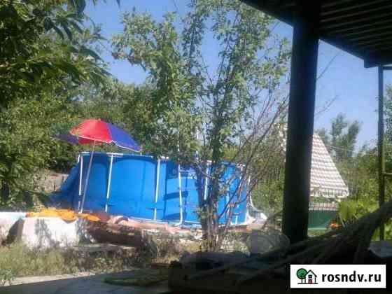 Дача 40 м² на участке 7 сот. Комсомольский