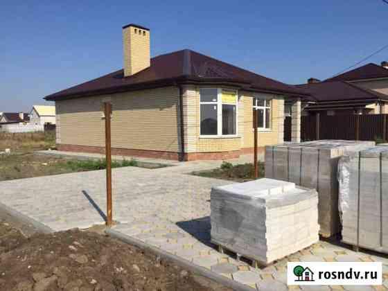 Дом 95 м² на участке 5 сот. Новобессергеневка