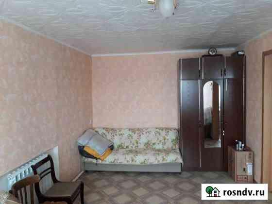 1-комнатная квартира, 31 м², 2/2 эт. Большая Глушица