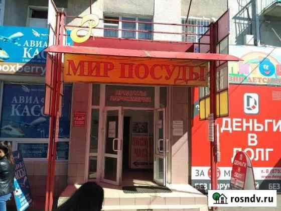 Торговое помещение, 25 кв.м. Черкесск