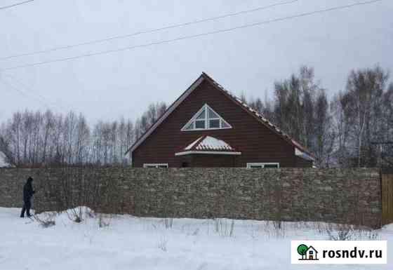 Дом 120 м² на участке 25 сот. Юганец