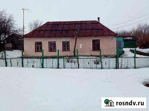 Дом 37 м² на участке 15 сот. Петровское