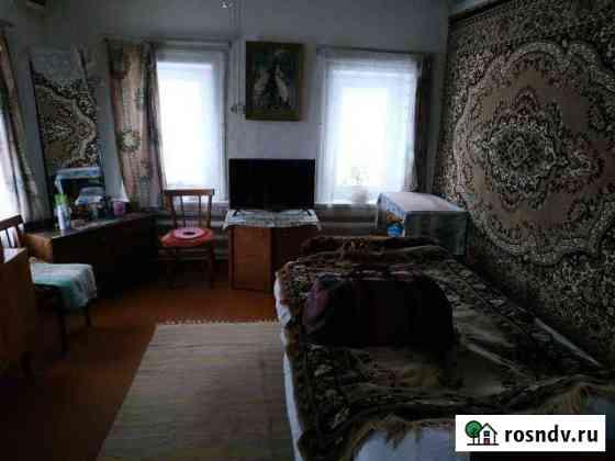 Дом 56 м² на участке 7 сот. Советск