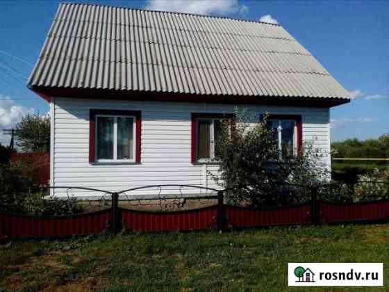 Дом 60 м² на участке 16 сот. Мокроусово