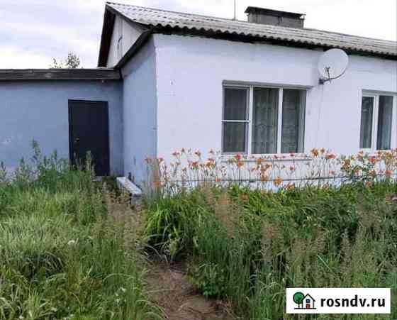 Дом 90 м² на участке 10 сот. Суходол