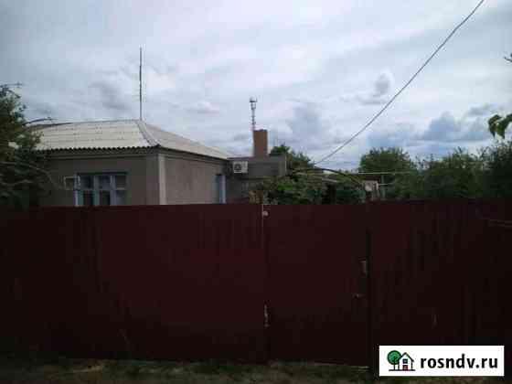Дом 87 м² на участке 10 сот. Цимлянск