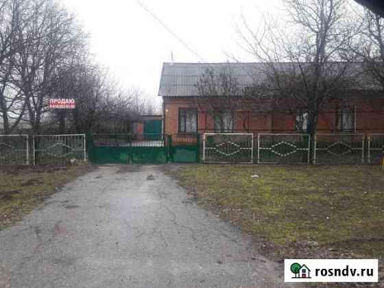 Дом 200 м² на участке 30 сот. Новомалороссийская