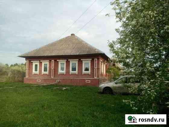 Дом 56 м² на участке 17 сот. Воскресенское