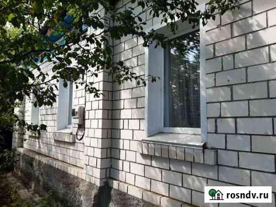 Дом 55 м² на участке 13.7 сот. Новохоперск