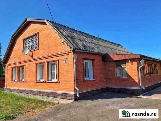 Дом 142 м² на участке 50 сот. Староюрьево