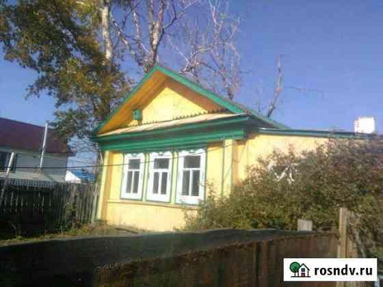 Дом 48 м² на участке 33 сот. Сарманово