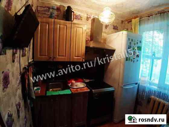 2-комнатная квартира, 43 м², 1/5 эт. Мурмаши