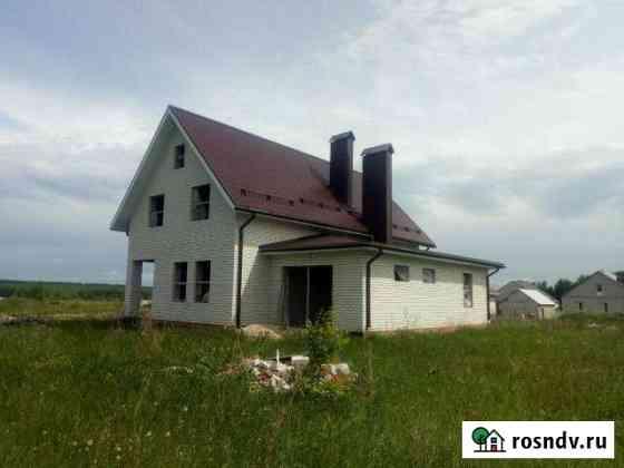 Дом 179 м² на участке 15 сот. Становое