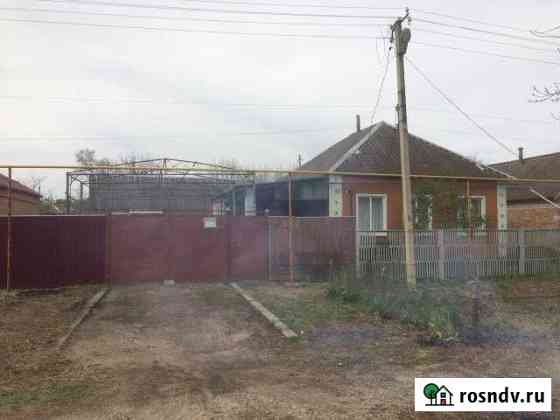 Дом 63.2 м² на участке 8 сот. Курская