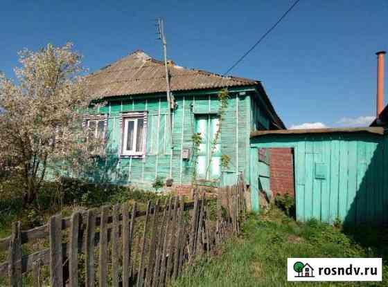 Дом 70 м² на участке 40 сот. Маршала Жукова