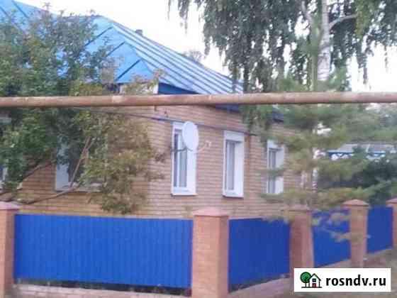 Дом 102 м² на участке 52 сот. Кинель-Черкассы