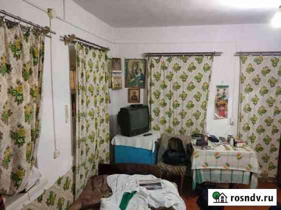 Дом 35 м² на участке 25 сот. Октябрьская