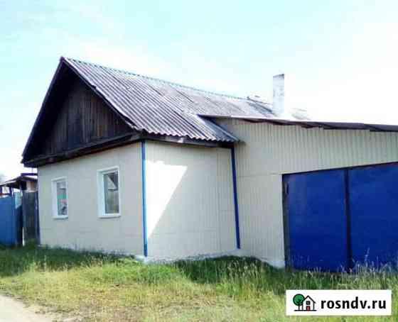 Дом 54 м² на участке 15 сот. Мишелевка