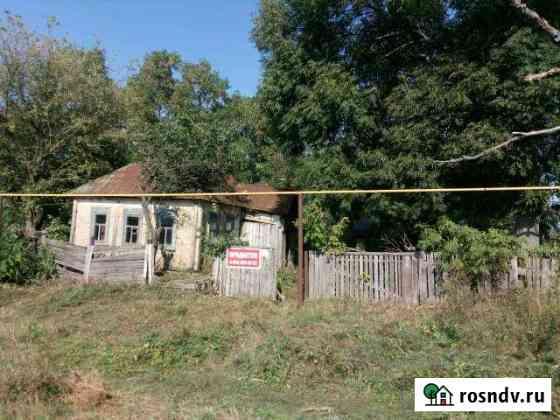 Дом 39.1 м² на участке 28 сот. Борисовка