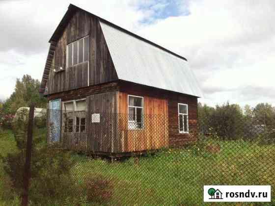 Дача 30 м² на участке 6.9 сот. Барышево