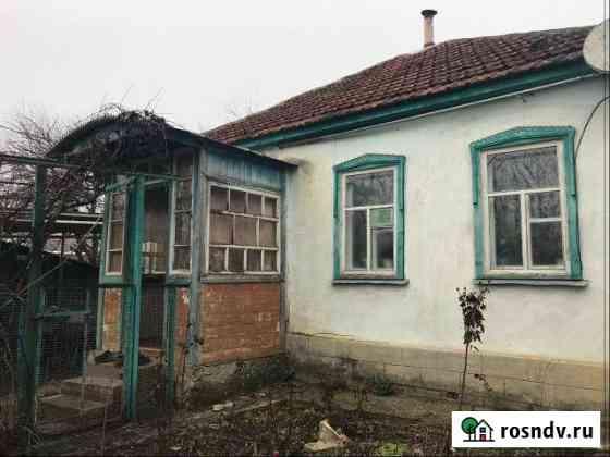 Дом 42 м² на участке 27 сот. Курсавка