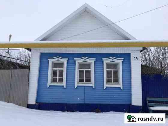 Дом 38 м² на участке 27 сот. Нефтегорск