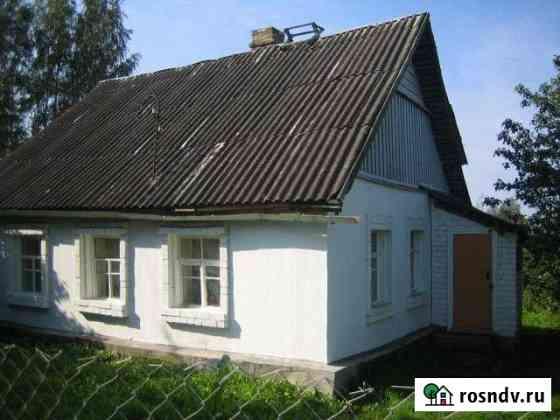 Дом 80 м² на участке 30 сот. Псков