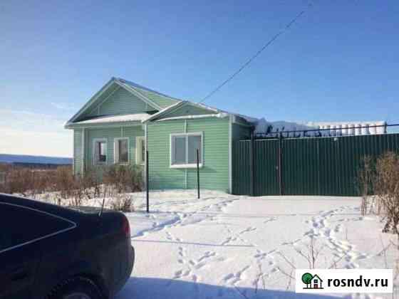 Дом 80 м² на участке 15.5 сот. Рыбная Слобода