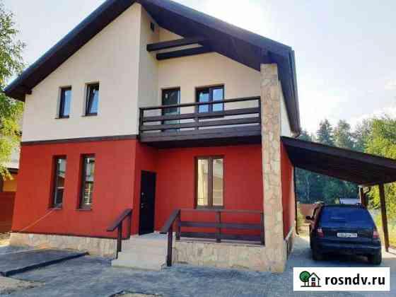 Дом 165 м² на участке 8.2 сот. Менделеево