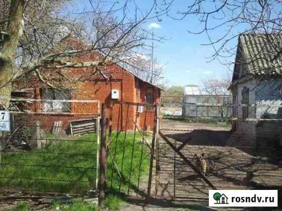 Дом 56 м² на участке 25 сот. Петровская