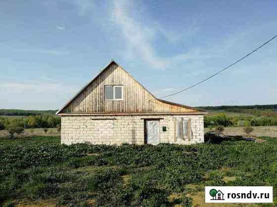 Дом 83.6 м² на участке 4 сот. Инсар