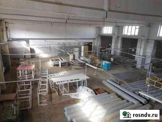 Производственное помещение, 800 кв.м. Обухово
