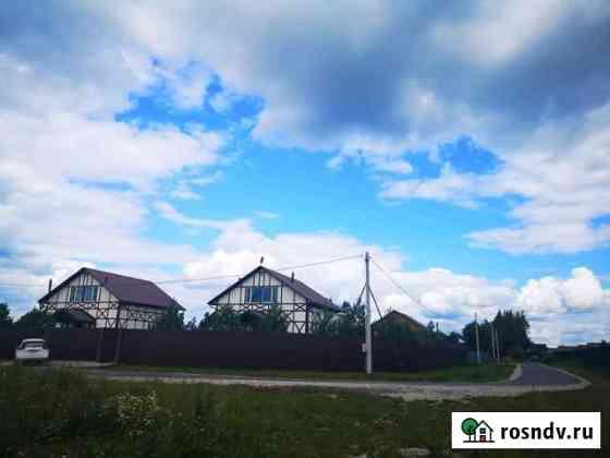 Коттедж 300 м² на участке 15 сот. Киевский