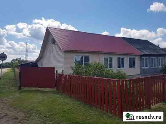 Дом 70.5 м² на участке 6 сот. Кесова Гора