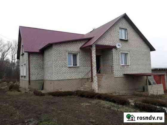 Дом 118 м² на участке 20 сот. Нарышкино