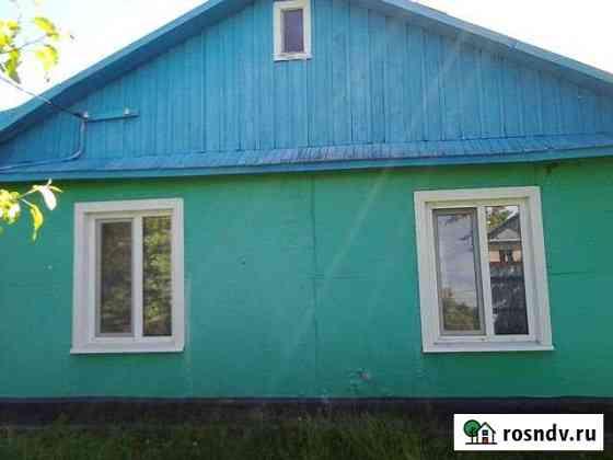 Дом 80 м² на участке 16.1 сот. Шербакуль