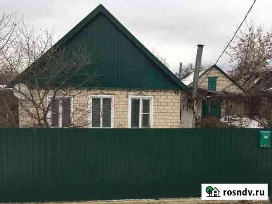 Дом 50 м² на участке 6.6 сот. Кочубеевское