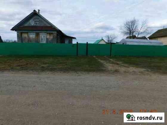 Дом 80 м² на участке 30 сот. Красная Горка