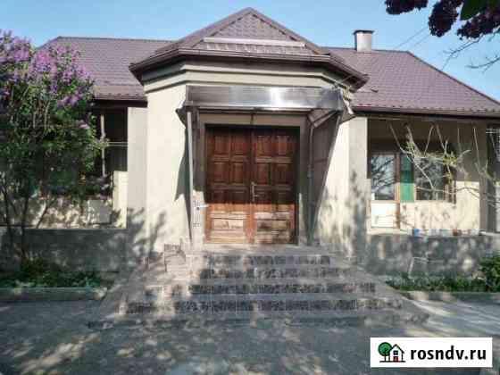 Дом 165 м² на участке 16 сот. Пятигорский