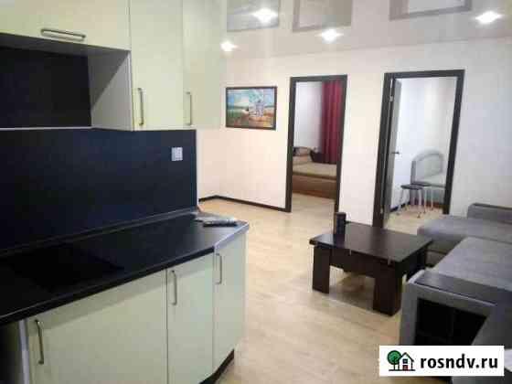 3-комнатная квартира, 53 м², 3/5 эт. Сегежа