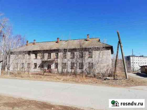 Здание свободного назначения, 1018 кв.м. Усть-Качка