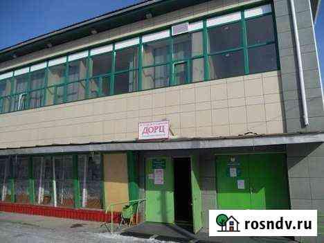 Офис 446.1 кв.м. Туруханск