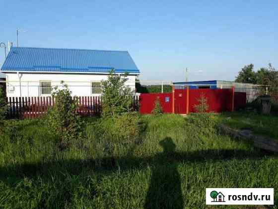 Дом 55 м² на участке 30 сот. Любинский