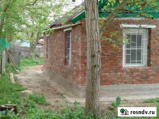 Дом 50 м² на участке 15 сот. Темижбекский