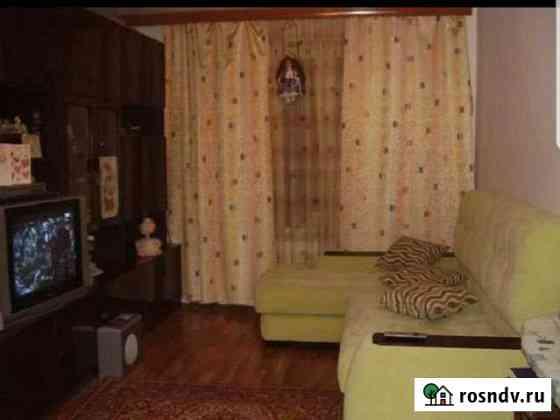 Комната 17 м² в 2-ком. кв., 5/5 эт. Саратов