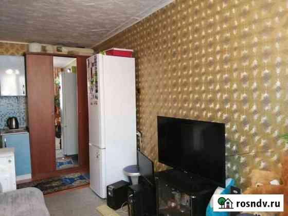 Комната 18 м² в 2-ком. кв., 4/5 эт. Братск
