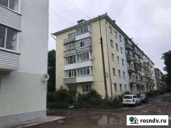 2-комнатная квартира, 46 м², 2/5 эт. Сокол